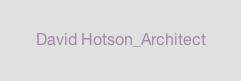 david-hotson