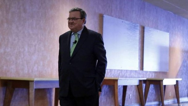 Canadian Finance Minister Jim Flaherty axed the scheme designed to attract wealthy foreigners to the country. Photo: Reuters